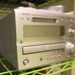 赤坂レンタルスタジオのオーディオ