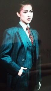 赤坂茜山スタジオの先生