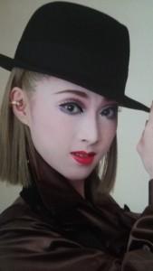 タカラジェンヌ養成スクール 赤坂茜山スタジオ の先生の画像