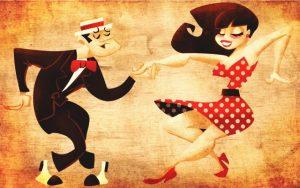 ペアダンス 社交ダンス ソシアルダンス ダンスコミュニティー 国際交流 レッスン IDC