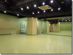 撮影もできる赤坂レンタルスタジオの様子