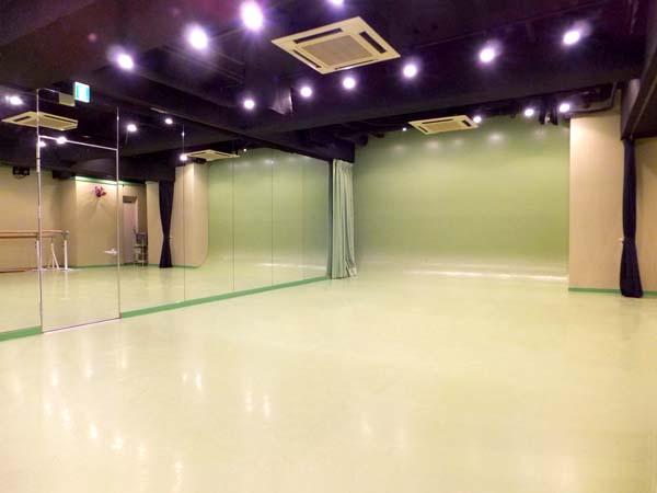赤坂 貸しスタジオ