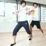 赤坂 ダンススタジオ