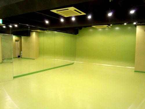 港区にある赤坂レンタルスタジオ